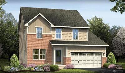Tipp City Single Family Home For Sale: 903 Cedar Grove Drive