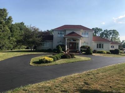 Clinton County Single Family Home For Sale: 260 Loving Lane