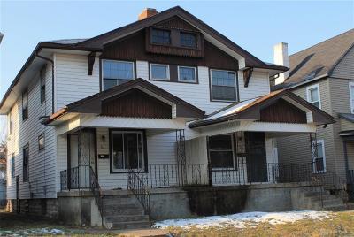 Dayton Multi Family Home For Sale: 34 Santa Clara Avenue