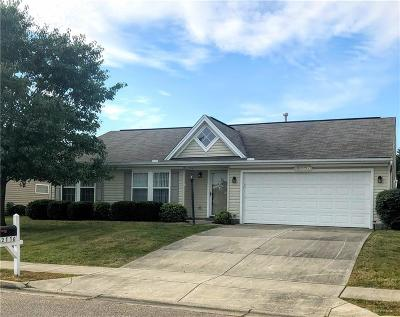 Troy Single Family Home Pending/Show for Backup: 2770 Twin Lakes Drive