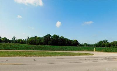 Montgomery County Residential Lots & Land For Sale: Phillipsburg Union Road