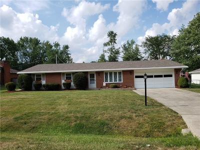 Beavercreek Single Family Home For Sale: 2188 Pine Knott Drive