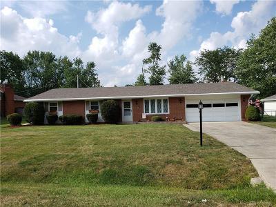 Beavercreek OH Single Family Home For Sale: $205,000