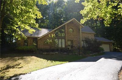 Springfield Single Family Home For Sale: 477 Aberfelda Drive