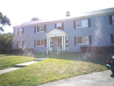 Dayton Multi Family Home For Sale: 2312 Davue Circle