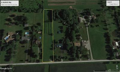 Montgomery County Residential Lots & Land Pending/Show for Backup: Airhill Road