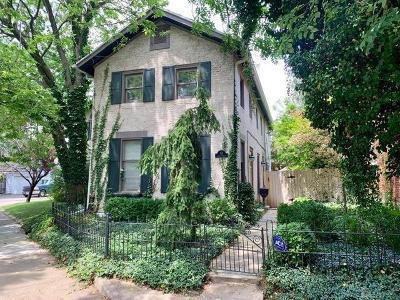 Dayton Single Family Home For Sale: 85 Jones Street