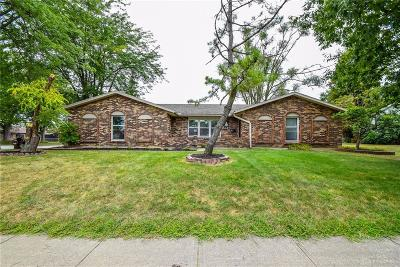 Englewood Single Family Home Pending/Show for Backup: 535 Koerner Avenue