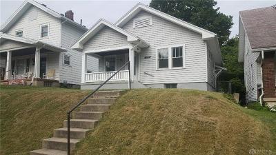 Dayton Single Family Home For Sale: 1035 Pritz Avenue