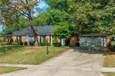 Fairborn Single Family Home Pending/Show for Backup: 357 Forestview Drive