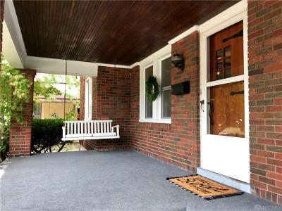 Brookville Single Family Home Pending/Show for Backup: 526 Market Street