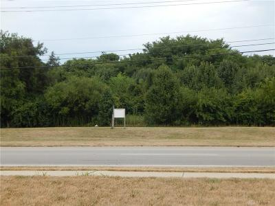 Warren County Residential Lots & Land For Sale: Central Avenue