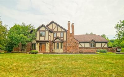 Montgomery County Single Family Home For Sale: 1659 Chartwell Drive
