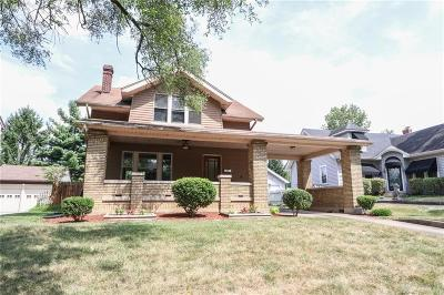 Middletown Single Family Home For Sale: 15 Ardmore Drive