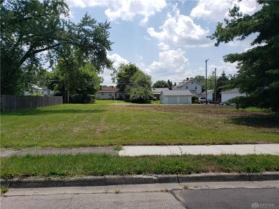 Montgomery County Residential Lots & Land For Sale: Maple Avenue