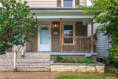 Dayton Multi Family Home Pending/Show for Backup: 817 Carlisle Avenue