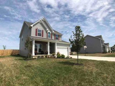 Union Single Family Home For Sale: 236 Irongate Drive
