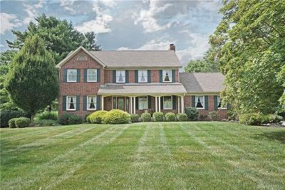Warren County Single Family Home For Sale: 1017 Country Creek Drive