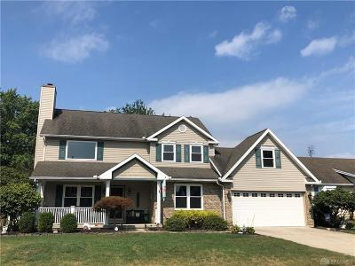 Springfield Single Family Home For Sale: 2815 Conestoga Street