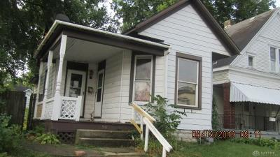 Dayton Single Family Home For Sale: 24 Margaret Street