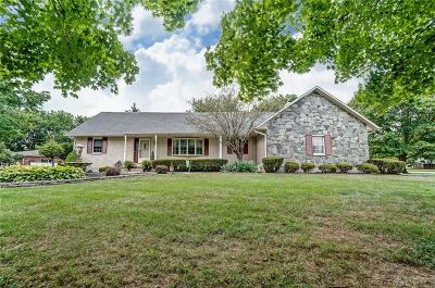 Troy Single Family Home For Sale: 770 Westwood Road