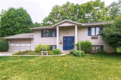Kettering Single Family Home For Sale: 2321 Glenheath Drive