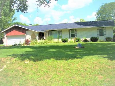 Butler Township Single Family Home For Sale: 1309 Old Country Lane