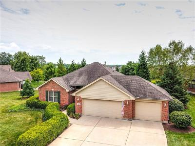 Montgomery County Single Family Home Pending/Show for Backup: 1620 Rockleigh Road