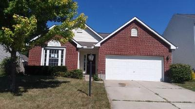 Dayton Single Family Home For Auction: 5153 Rivers Edge Boulevard