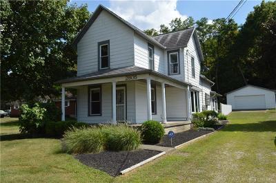 Springfield Single Family Home For Sale: 2805 Hillside Avenue