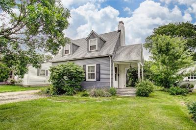 Middletown Single Family Home For Sale: 1911 Winton Street