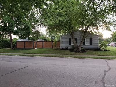 Troy Single Family Home Pending/Show for Backup: 204 Dakota Street