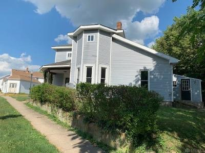 Greene County Single Family Home For Sale: 325 3rd Street