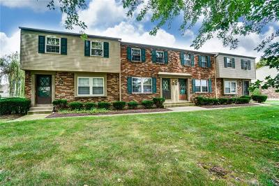 Montgomery County Condo/Townhouse For Sale: 105 Marco Lane