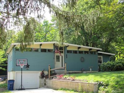 Springfield Single Family Home For Sale: 342 Woodview Drive