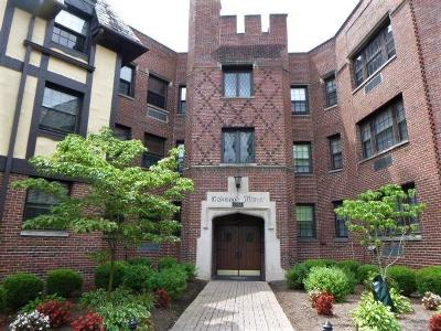Oakwood Single Family Home For Sale: 1211 Far Hills Avenue #102