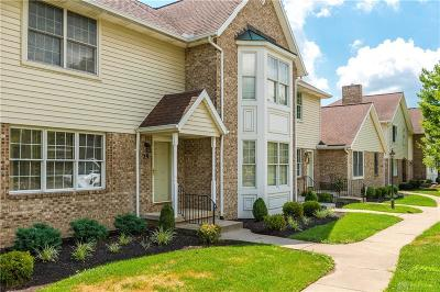 Greene County Condo/Townhouse For Sale: 75 Columbus Pike