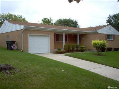 Dayton Single Family Home For Sale: 2534 Baywood Street