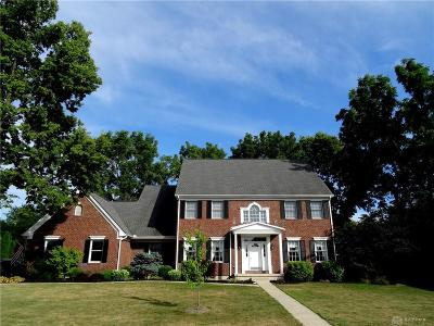 Troy Single Family Home For Sale: 2840 Kensington Court