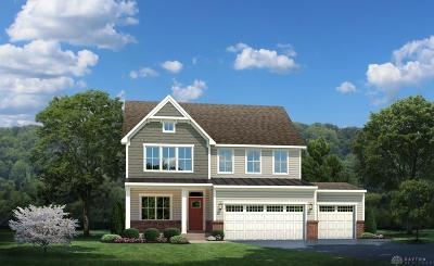 Warren County Single Family Home For Sale: 1768 Winding Run Boulevard