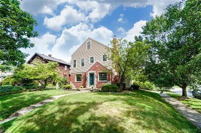 Oakwood Single Family Home For Sale: 355 Corona Avenue
