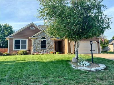 Warren County Single Family Home For Sale: 175 Earnhart Drive