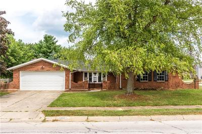 Springfield Single Family Home For Sale: 2068 Providence Avenue