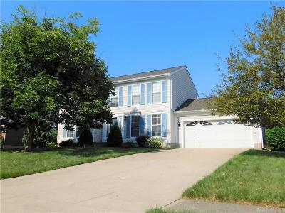 Warren County Single Family Home For Sale: 9863 Coventry Court