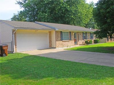 Warren County Single Family Home For Sale: 165 Nikki Court