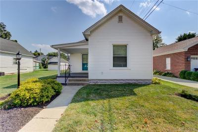 Greene County Single Family Home For Sale: 39 Thornhill Avenue