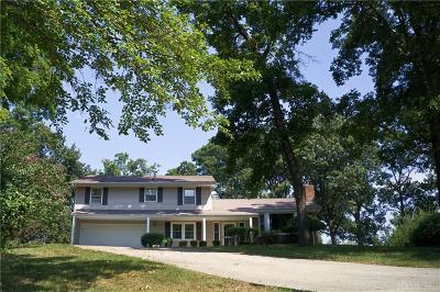 Springfield Single Family Home For Sale: 1918 Devon Drive