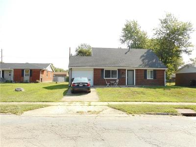 Greene County Single Family Home For Sale: 179 Colorado Drive