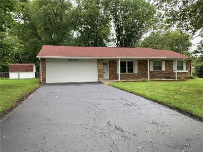 Beavercreek OH Single Family Home For Sale: $169,900
