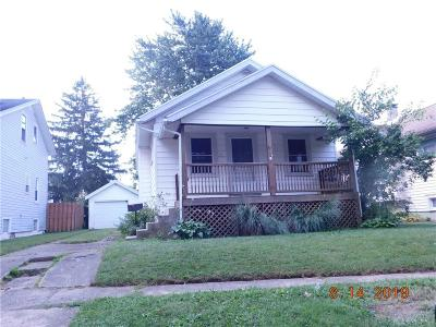 Montgomery County Single Family Home Pending/Show for Backup: 34 Lutz Avenue